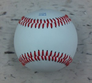 blog - Baseball-ball