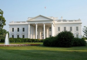 blog - white house