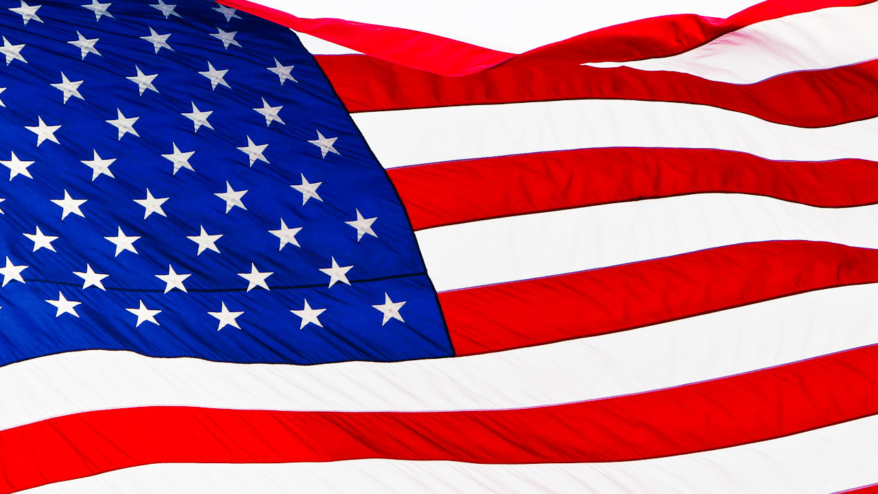 personification metaphors in american politics blog us flag