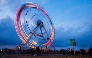 blog - flip - ferris wheel