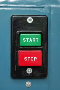 Start / Stop Switch