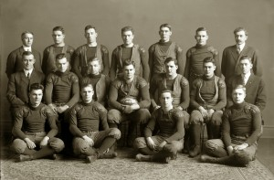 1910 Michigan Wolverines football team
