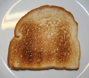 blog - food - toast
