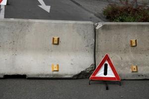 blog - journey - barrier