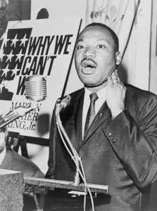 blog - mlk - mlk why we can't wait