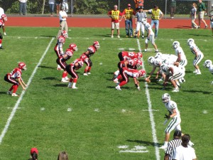 blog - sports - football