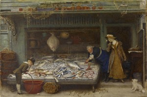 blog - business - fishmonger 1873 London