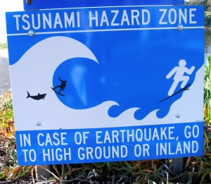 blog - nature - Tsunami_hazard_zone_sign_2