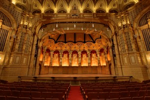 blog - theater - Orpheum_Theatre_Vancouver_View_Of_Stage