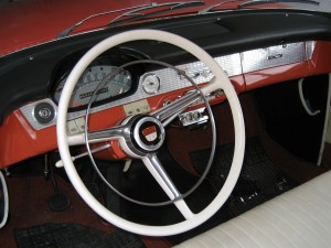 blog - vehicles - steering wheel