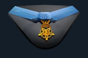 The U.S. Medal of Honor