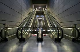 blog - height - escalator