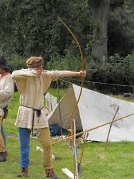 blog - height - shortfall archery