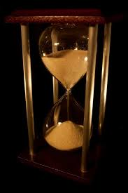 blog - time - hourglass