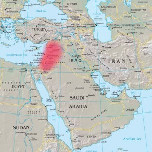 blog - obama - Levant