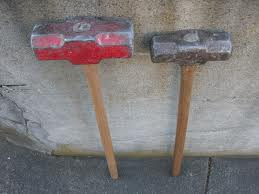 blog - tools - sledgehammer