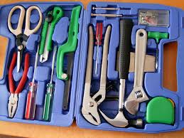 blog - tools - tool box