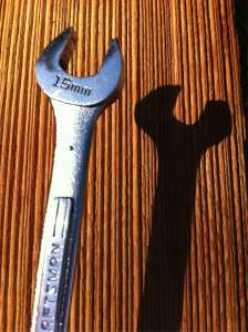 blog - tools - wrench shadow