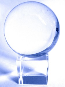 blog - supernatural - Glaskugel_CrystalBall