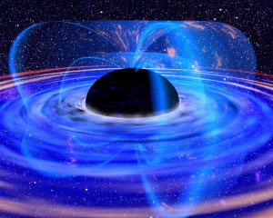 blog - nature space - BlackHole