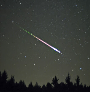 blog - nature space - Leonid_Meteor