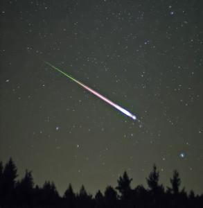 blog - nature space - Leonid_Meteor