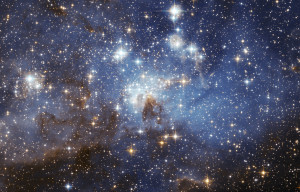 blog - nature space - stars