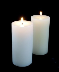 blog - anniversary - 2 burning_candles