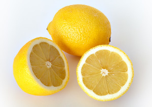 blog - taste - Lemon