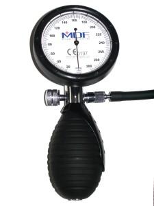 blog - MLK ballot - Sphygmomanometer
