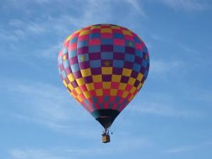 blog - shapes - balloon