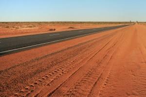 blog - shapes - flat highway