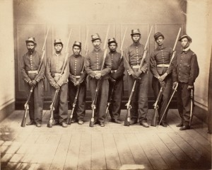blog - war - Firing_squad_1867