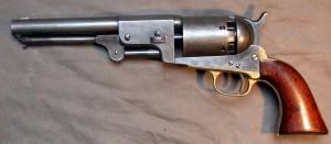 blog - war - colt revolver
