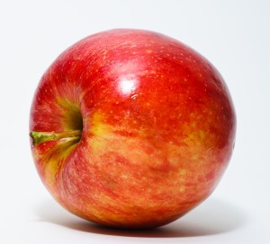 blog - fruit - Red_Apple