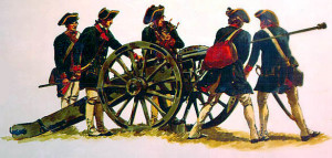 blog - 4th of July - Artillery_gun_crew-illustration