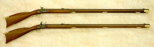 blog - 4th of July - Kentucky's long rifle