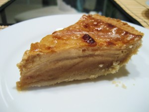 blog - food - slice of pie