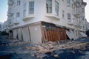 blog - MLK - foundation earthquake