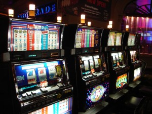 blog - games - slot machines