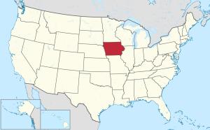 blog - primaries - Iowa map