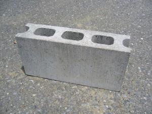 blog - building - concrete block