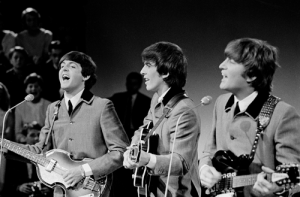 blog - music - harmony Beatles