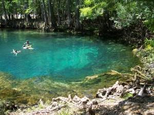blog - nature - natural spring