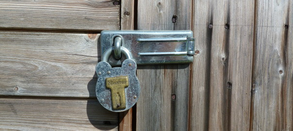 blog - physical - latch