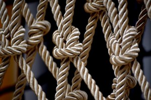blog - physical - rope knots
