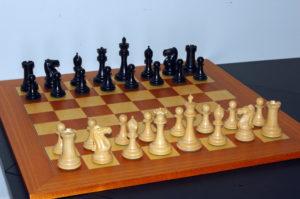 blog - games - chess