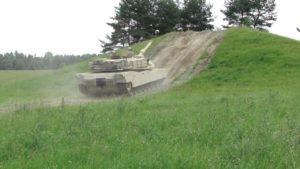 blog - military - uphill battle
