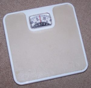 blog - weight - Bathroom_Scale