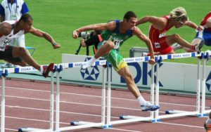 blog - sports - hurdling